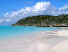 Port Royal Beach, Cat Island, Bahamas