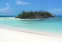 Munjack Cay, Abaco, Bahamas