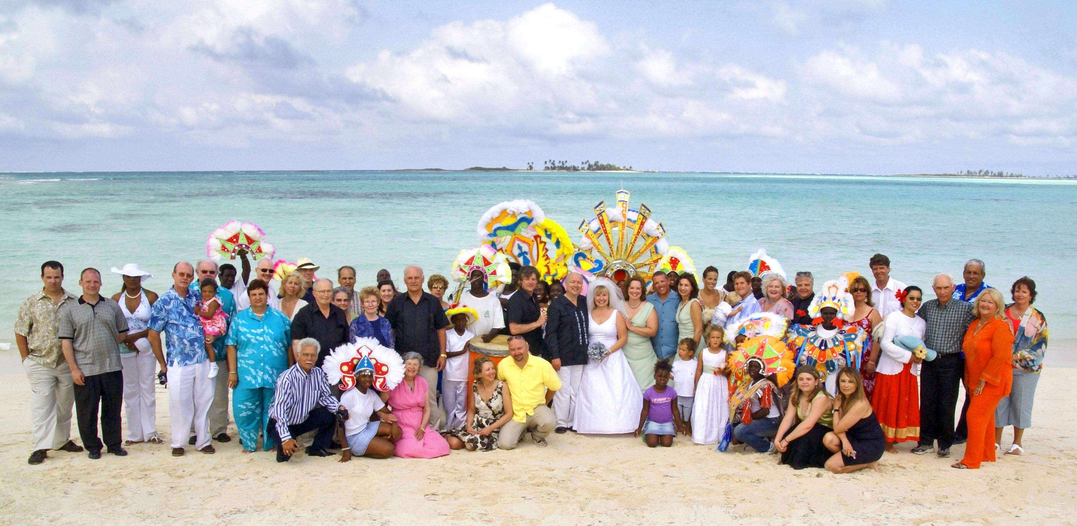 Abaco Weddings