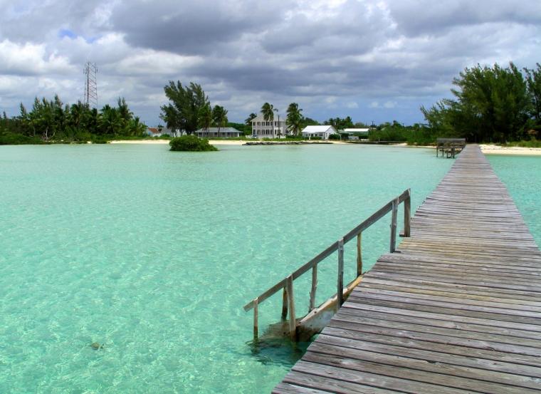 bahamas, abaco, cherokee sound, marsh harbour