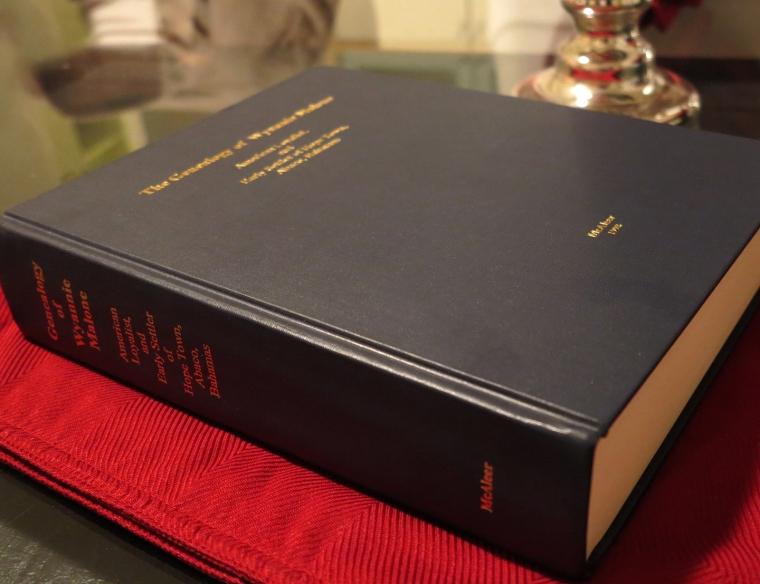 wyannie malone, genealogy, abaco, loyalists, bahamas