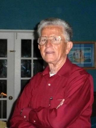 John Campbell (Jack) Albury, 1943-2015