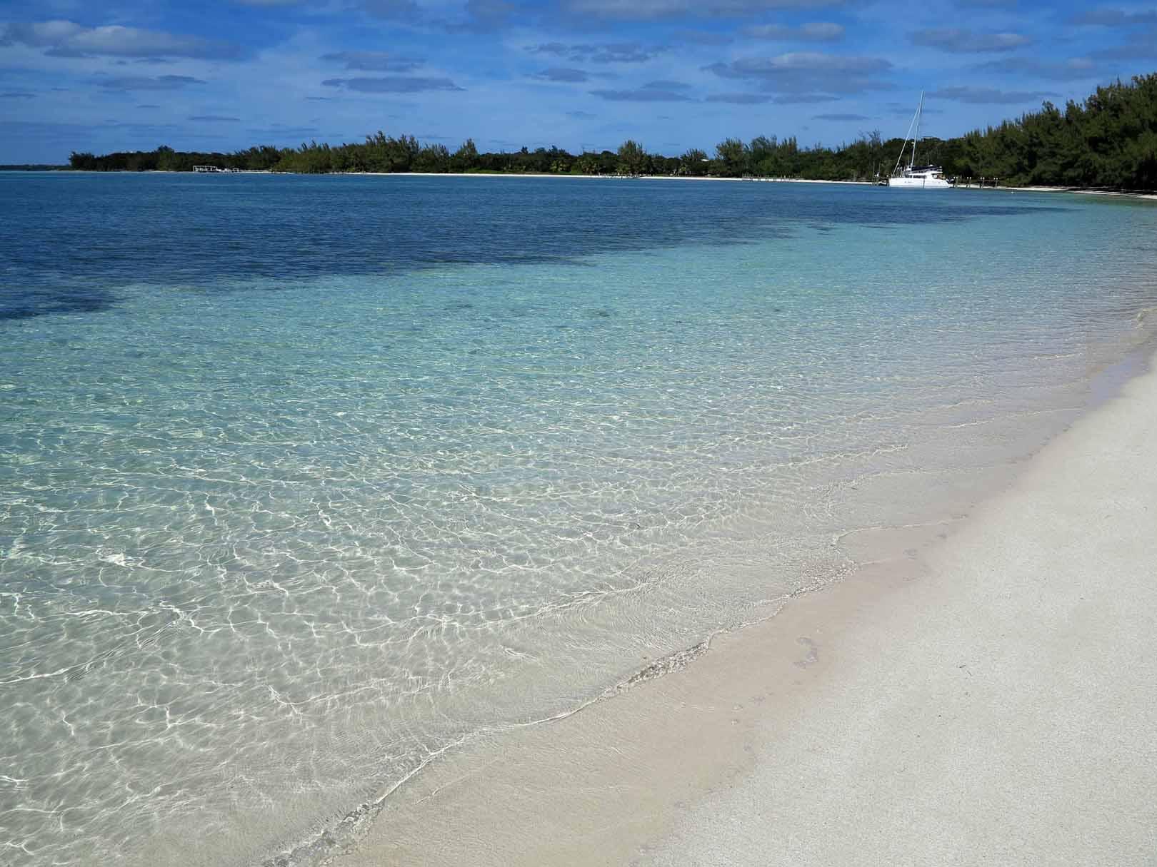 Coco Bay, Green Turtle Cay