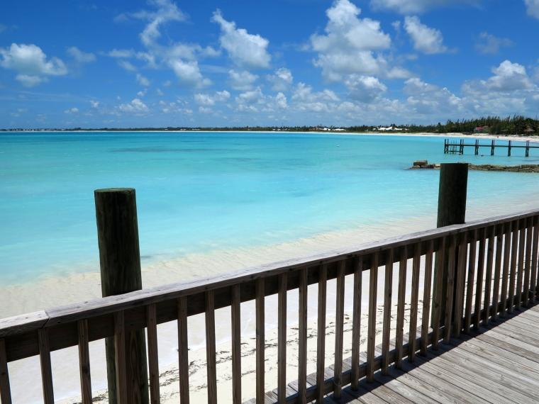 Treasure Cay Beach - Green Turtle Cay, Abaco, Bahamas
