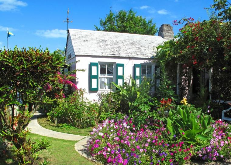bahamas, abaco, green turtle cay, albert lowe museum