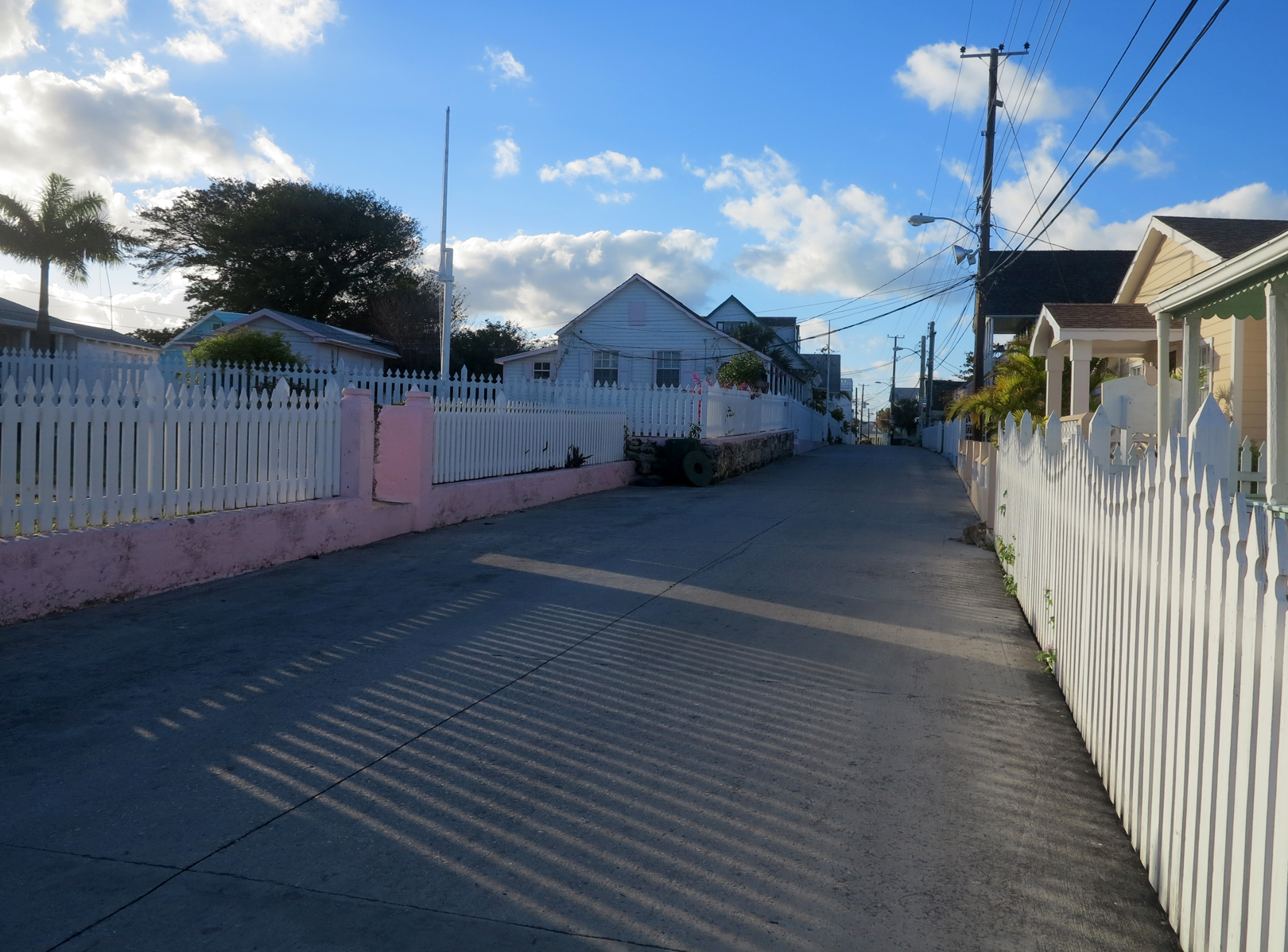 Parliament Street, Green Turtle Cay