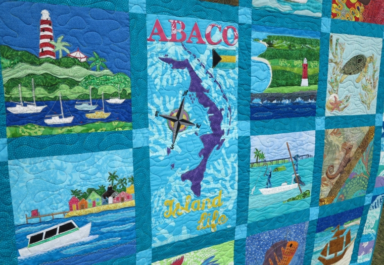 Heritage Quilt to Benefit the Albert Lowe Museum