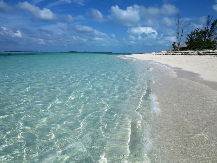 Bita Bay, Green Turtle Cay, Abaco, Bahamas