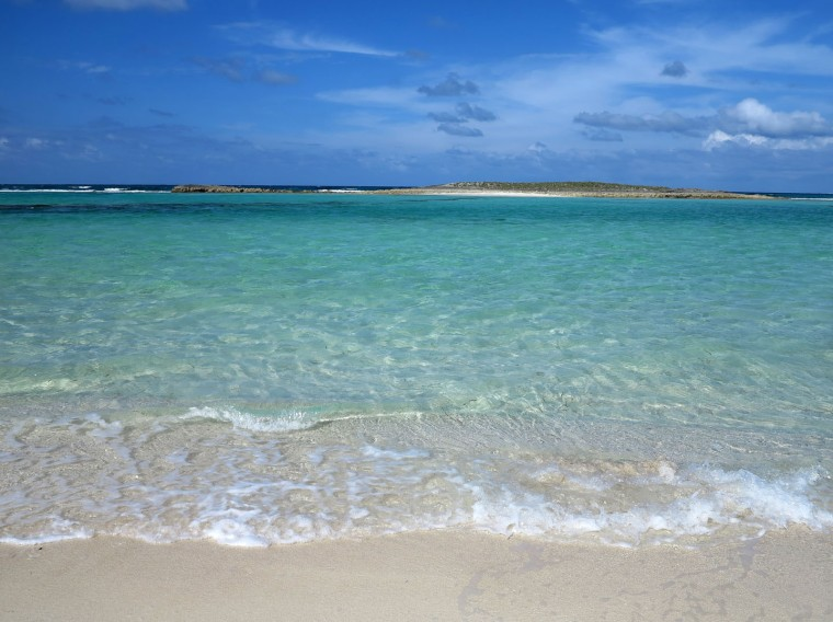 Bita Bay, Green Turtle Cay