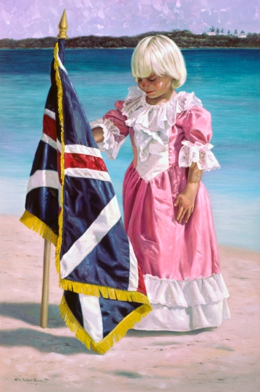 LOYAL TO THE CROWN - The Loyalists who came to the Bahamas in hopes of establishing a new British empire.