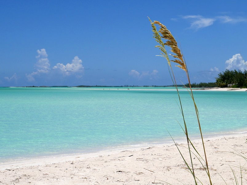 Treasure Cay Beach - Abaco, Bahamas