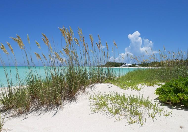 Treasure Cay Beach - Abaco, Bahamas