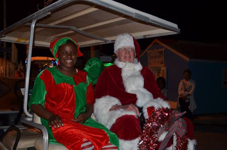 Green Turtle Cay 2017 Holiday Events Schedule