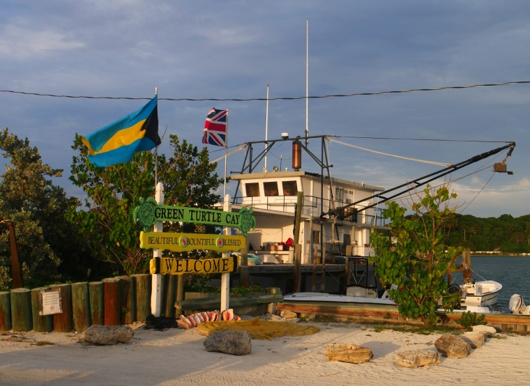 Welcome to Green Turtle Cay - Abaco, Bahamas