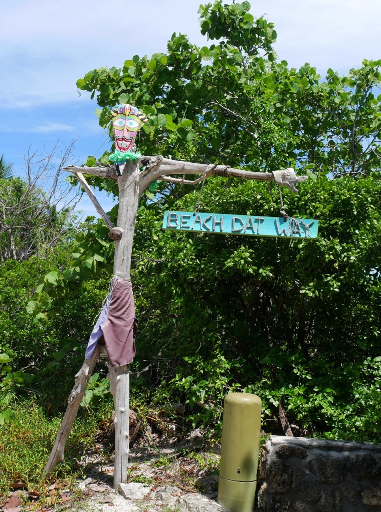 Beach Guide - Green Turtle Cay, Bahamas