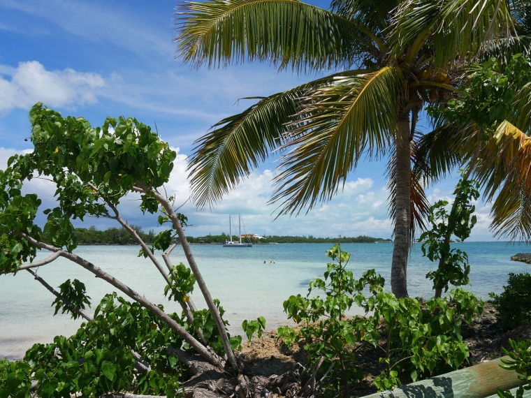 Bluff House Beach, Green Turtle Cay, Abaco, Bahamas