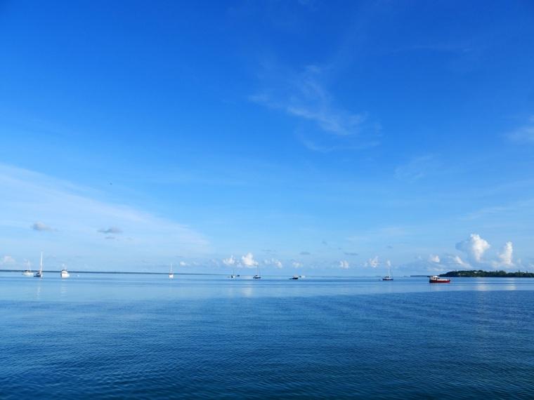 Quiet Morning - Green Turtle Cay, Abaco, Bahamas