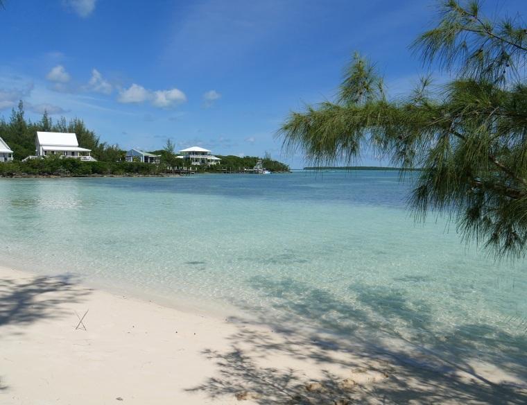 Coco Bay - Green Turtle Cay, Abaco, Bahamas