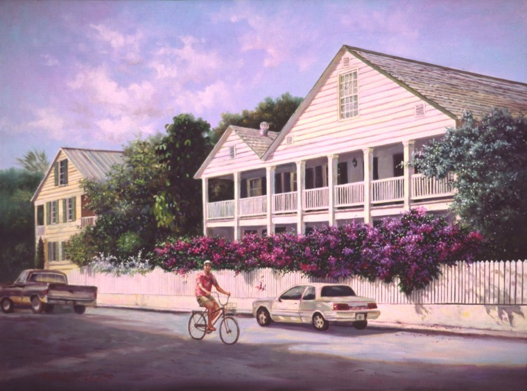 The Bartlum House, Key West